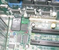 Dell Server Video Chip